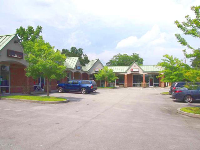 2118 Trent Boulevard, New Bern, NC 28560 (MLS #100121994) :: RE/MAX Essential