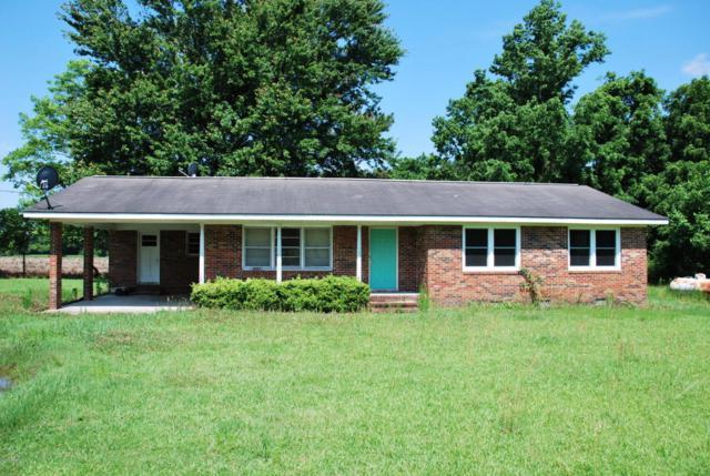 651 Middle Road, Trenton, NC 28585 (MLS #100121999) :: RE/MAX Essential
