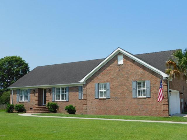 1602 Fairfield Court, Morehead City, NC 28557 (MLS #100122001) :: The Keith Beatty Team
