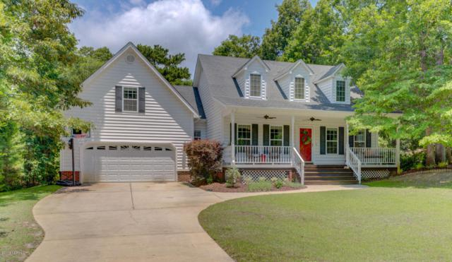 102 Coots Trail, Hampstead, NC 28443 (MLS #100122014) :: Century 21 Sweyer & Associates