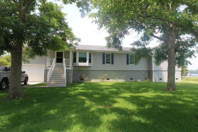 133 Palmetto Drive, Cedar Point, NC 28584 (MLS #100122033) :: Courtney Carter Homes