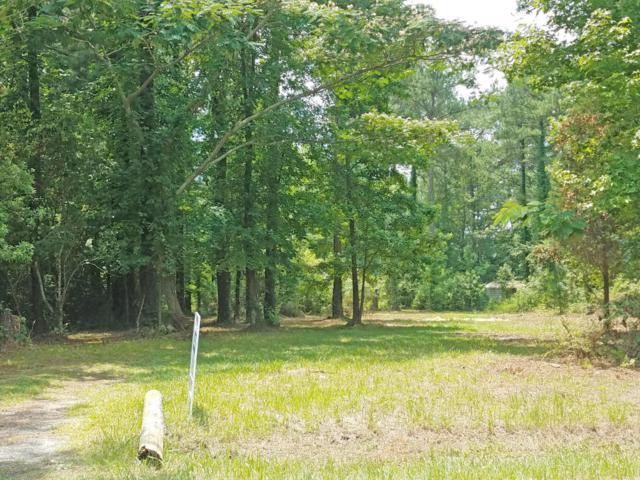 Lot 68 Pond Road, Rocky Point, NC 28457 (MLS #100122059) :: Century 21 Sweyer & Associates