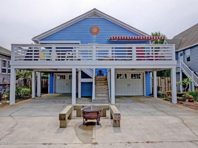 922 Carolina Sands Drive, Carolina Beach, NC 28428 (MLS #100122077) :: RE/MAX Essential