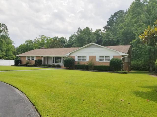 3345 Richlands Highway, Jacksonville, NC 28540 (MLS #100122079) :: Century 21 Sweyer & Associates