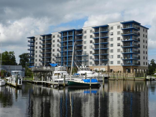 4425 Arendell Street #107, Morehead City, NC 28557 (MLS #100122086) :: David Cummings Real Estate Team