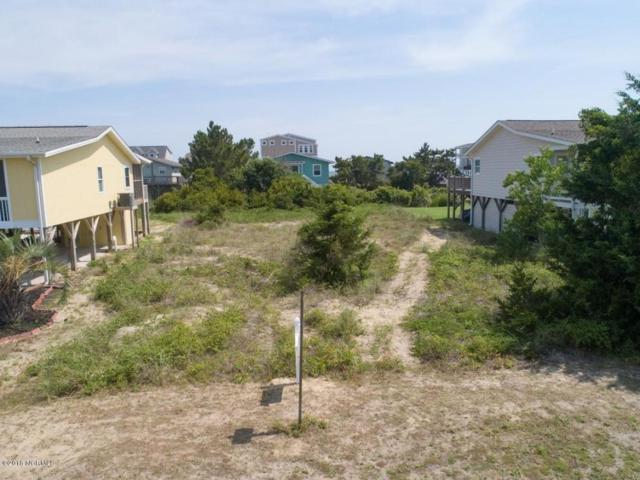 301 Brunswick Avenue W, Holden Beach, NC 28462 (MLS #100122100) :: The Oceanaire Realty
