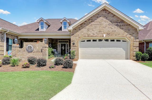 8265 Stenton Drive NE, Leland, NC 28451 (MLS #100122115) :: Berkshire Hathaway HomeServices Prime Properties