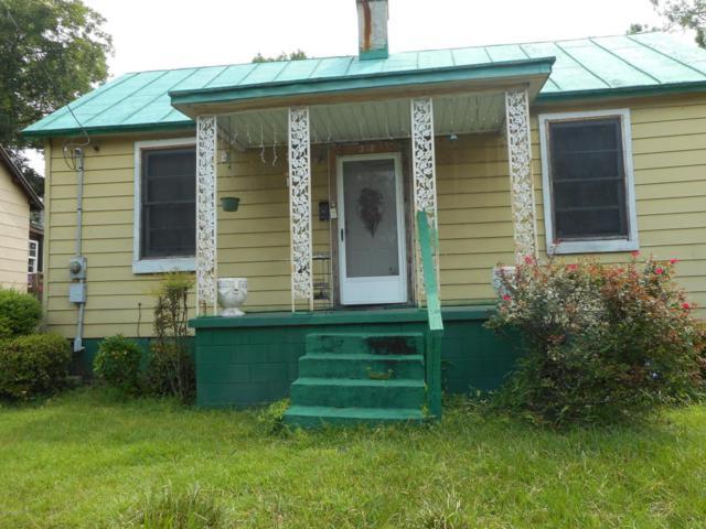 318 S Trianon Street, Kinston, NC 28501 (MLS #100122147) :: RE/MAX Essential
