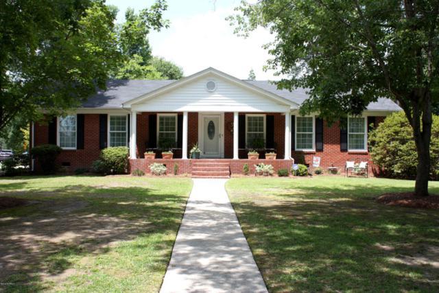 1301 Fantasia Street, Greenville, NC 27858 (MLS #100122150) :: Century 21 Sweyer & Associates