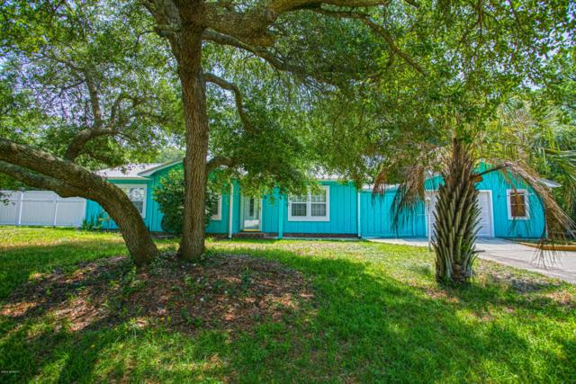 104 NW 26th Street, Oak Island, NC 28465 (MLS #100122152) :: Coldwell Banker Sea Coast Advantage
