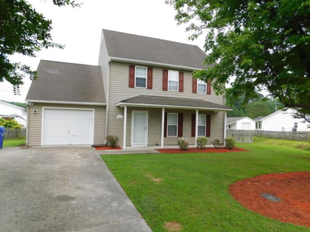 1677 New Bern Street, Newport, NC 28570 (MLS #100122165) :: Century 21 Sweyer & Associates