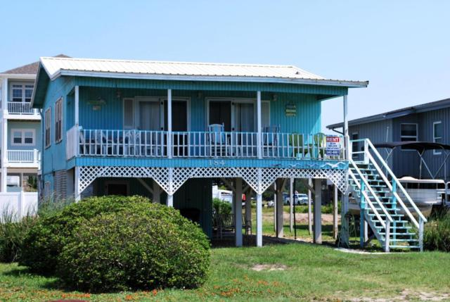 184 Ocean Boulevard W, Holden Beach, NC 28462 (MLS #100122166) :: Century 21 Sweyer & Associates