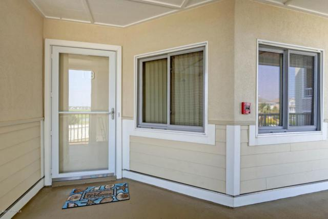 2510 N Lumina Avenue N 1B-F, Wrightsville Beach, NC 28480 (MLS #100122179) :: Coldwell Banker Sea Coast Advantage