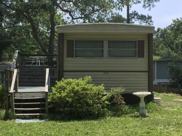 222 NE 76th Street, Oak Island, NC 28465 (MLS #100122194) :: RE/MAX Essential