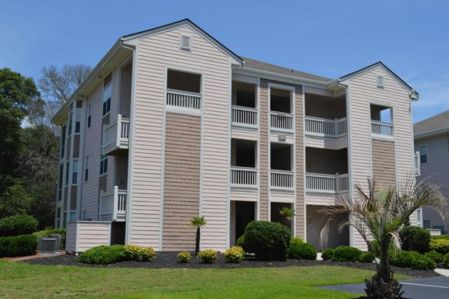 233 Kings Trail #2001, Sunset Beach, NC 28468 (MLS #100122197) :: Coldwell Banker Sea Coast Advantage