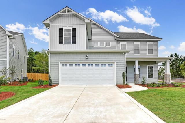 Tbd Violetear Ridge Lot #66, Hampstead, NC 28443 (MLS #100122198) :: RE/MAX Essential