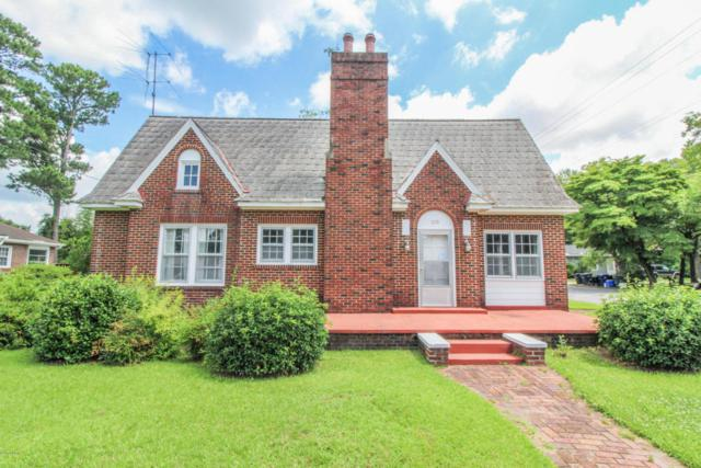 133 Chaney Avenue, Jacksonville, NC 28540 (MLS #100122209) :: David Cummings Real Estate Team