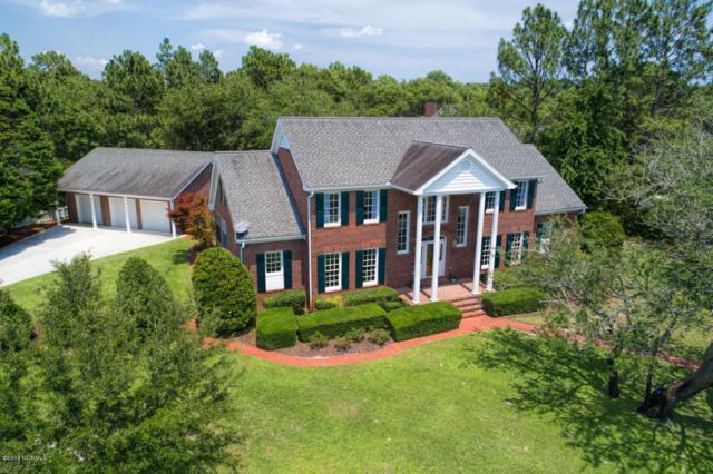 1402 Hollybriar Drive, Wilmington, NC 28412 (MLS #100122212) :: Harrison Dorn Realty
