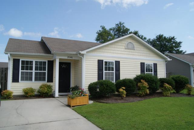 2046 Southern Pine Drive, Leland, NC 28451 (MLS #100122214) :: RE/MAX Essential