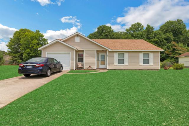 103 Meadow Lane, Jacksonville, NC 28546 (MLS #100122217) :: Berkshire Hathaway HomeServices Prime Properties