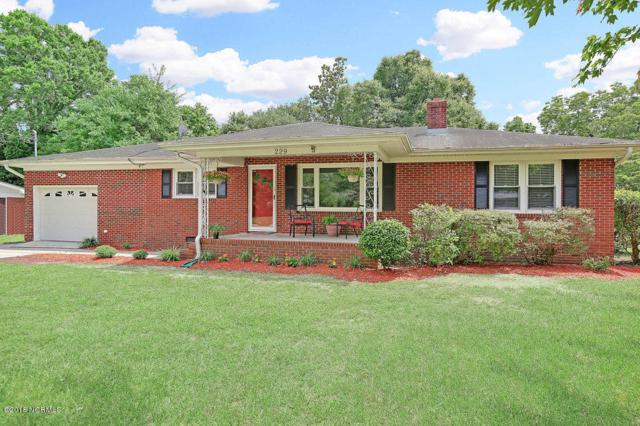 229 Forest Road, Wilmington, NC 28403 (MLS #100122219) :: Courtney Carter Homes