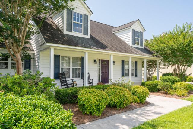 133 Tidewater Drive, Newport, NC 28570 (MLS #100122221) :: Harrison Dorn Realty