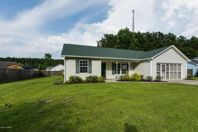 5820 County Line Road, New Bern, NC 28562 (MLS #100122223) :: Courtney Carter Homes