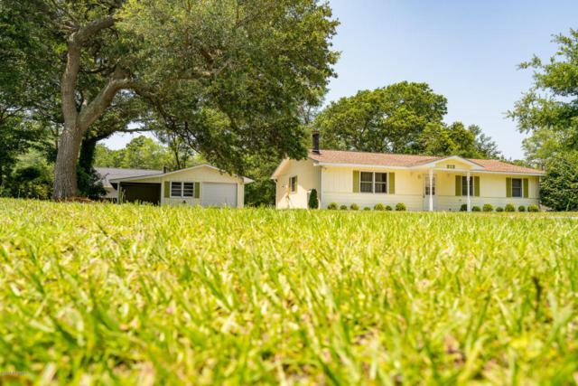 212 Manatee Street, Cape Carteret, NC 28584 (MLS #100122236) :: Courtney Carter Homes