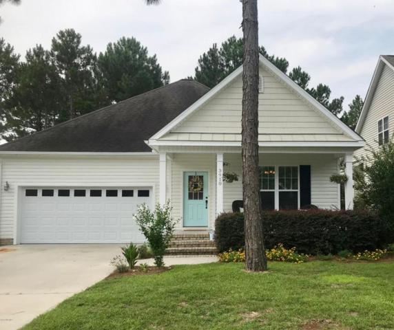 3910 Meeting Place Lane, Southport, NC 28461 (MLS #100122243) :: RE/MAX Essential