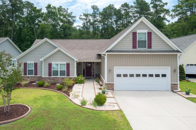 8507 Old Forest Drive NE, Leland, NC 28451 (MLS #100122251) :: Coldwell Banker Sea Coast Advantage