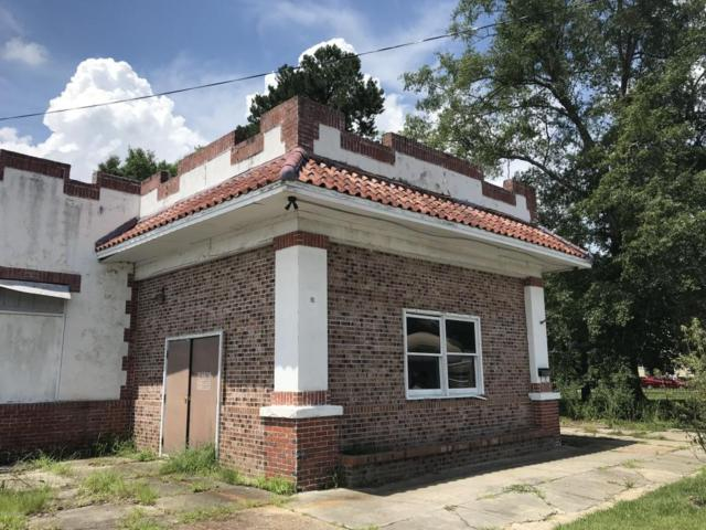 105 W 5th Street, Tabor City, NC 28463 (MLS #100122258) :: RE/MAX Essential