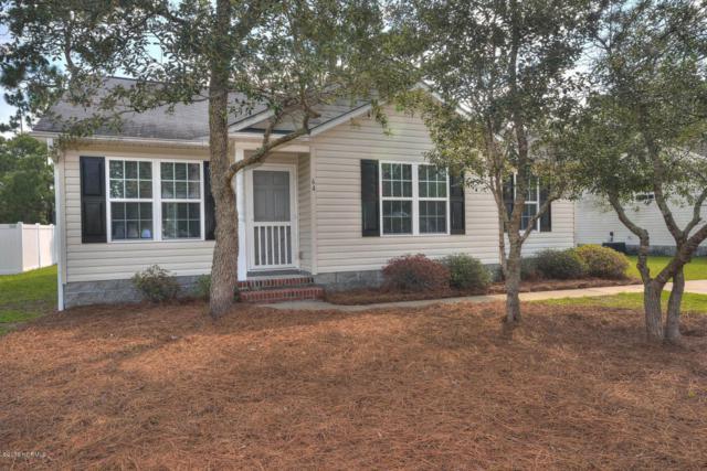 64 Cedar Road, Southport, NC 28461 (MLS #100122273) :: Coldwell Banker Sea Coast Advantage