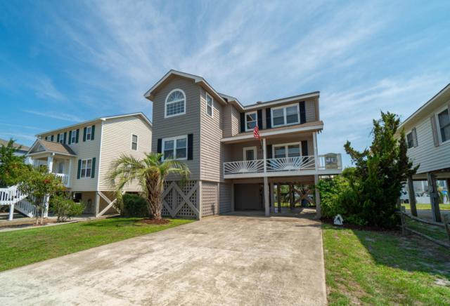 227 Brunswick Avenue W, Holden Beach, NC 28462 (MLS #100122275) :: Coldwell Banker Sea Coast Advantage