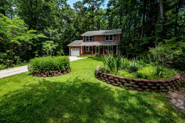 100 Little Rossie Road, New Bern, NC 28560 (MLS #100122282) :: The Keith Beatty Team