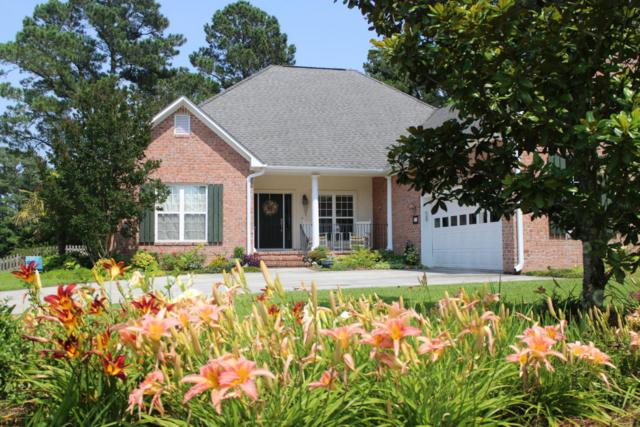 111 Planters Way, Beaufort, NC 28516 (MLS #100122283) :: RE/MAX Essential
