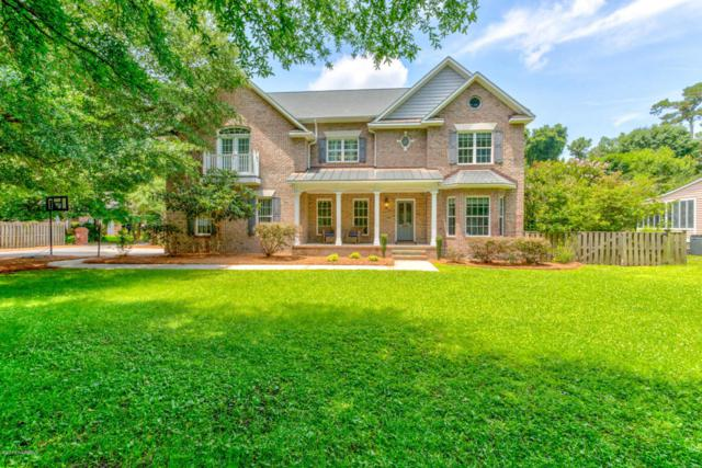 105 Francis Marion Drive, Wilmington, NC 28411 (MLS #100122284) :: The Keith Beatty Team