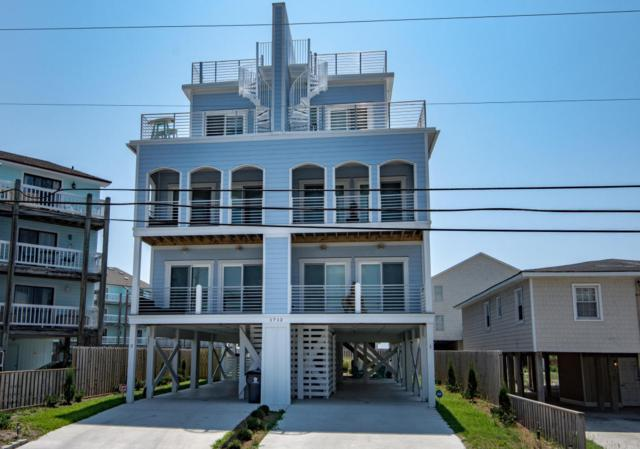 1712 Canal Drive #2, Carolina Beach, NC 28428 (MLS #100122287) :: RE/MAX Essential