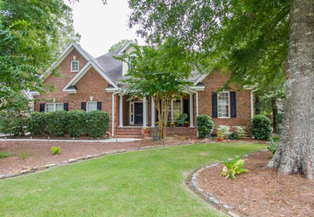 3116 Redfield Drive, Leland, NC 28451 (MLS #100122291) :: Century 21 Sweyer & Associates