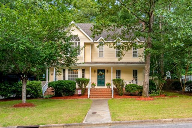 511 Kent Road, Greenville, NC 27858 (MLS #100122292) :: The Keith Beatty Team