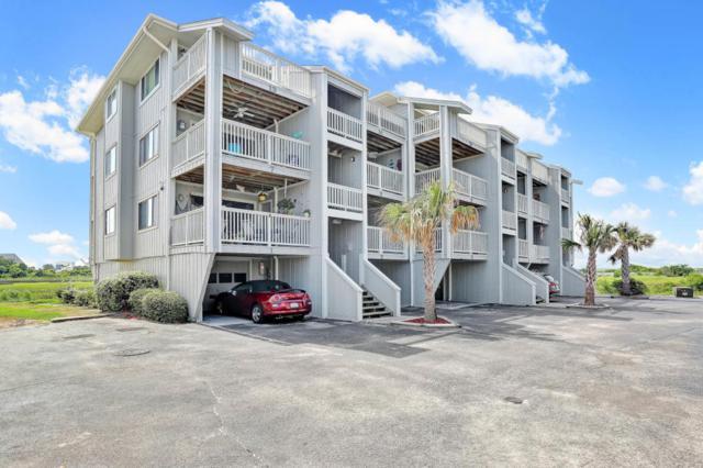 1801 Canal Drive C15, Carolina Beach, NC 28428 (MLS #100122296) :: Coldwell Banker Sea Coast Advantage