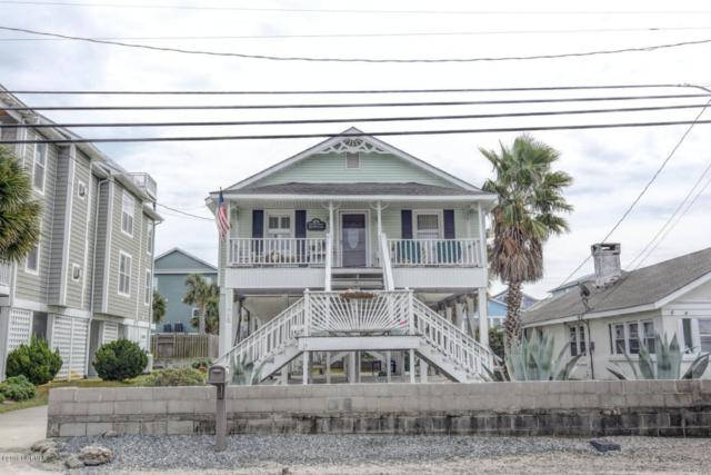 908 Canal Drive, Carolina Beach, NC 28428 (MLS #100122299) :: Coldwell Banker Sea Coast Advantage