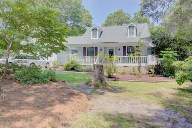 205 Holly Drive, Southport, NC 28461 (MLS #100122302) :: RE/MAX Essential