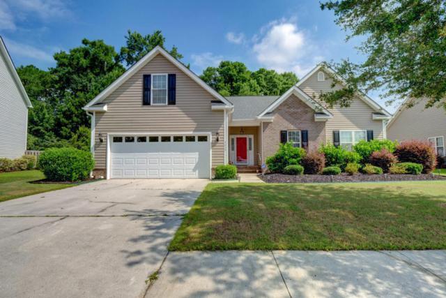 4009 Berberis Way, Wilmington, NC 28412 (MLS #100122311) :: RE/MAX Essential