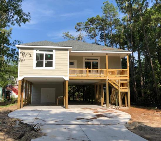 108 SE 14th Street, Oak Island, NC 28465 (MLS #100122325) :: Coldwell Banker Sea Coast Advantage