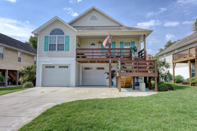 120 Olde Mariners Way, Carolina Beach, NC 28428 (MLS #100122334) :: RE/MAX Essential
