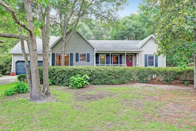 1302 Grove Point Road, Wilmington, NC 28409 (MLS #100122335) :: RE/MAX Essential