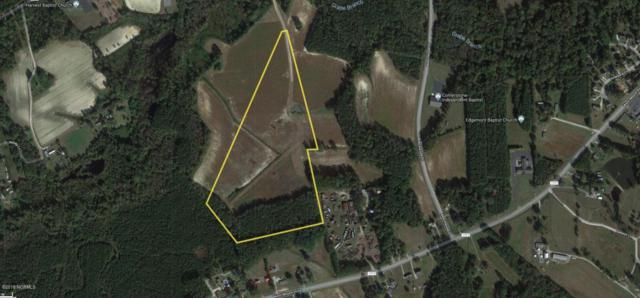 2025 Old Mill Road, Rocky Mount, NC 27803 (MLS #100122336) :: The Keith Beatty Team