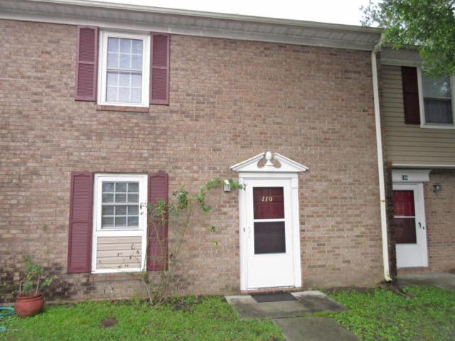 110 King George Court, Jacksonville, NC 28546 (MLS #100122340) :: Coldwell Banker Sea Coast Advantage
