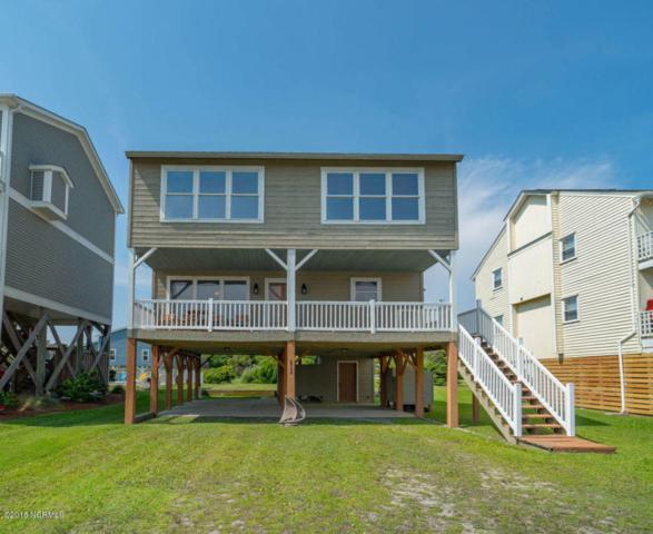 6904 E Beach Drive, Oak Island, NC 28465 (MLS #100122370) :: RE/MAX Essential
