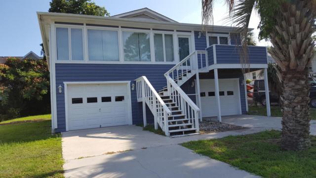 1005 E. Yacht Drive, Oak Island, NC 28465 (MLS #100122377) :: RE/MAX Essential